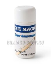 "Кондиционер для кия ""Mezz Cue Magic Shaft Conditioner"" (30 мл.)"