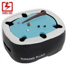 "Пепельница ""Turning Point Billiard Table"""
